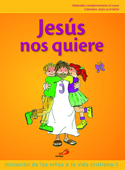Jesús nos quiere